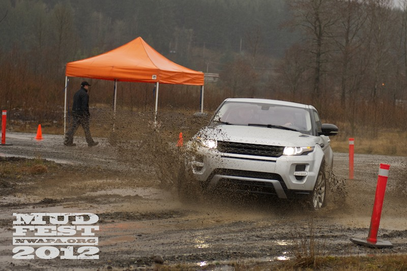 SUV of the Year: 2012 Land Rover Evoque